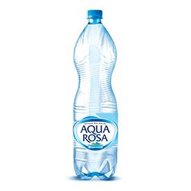 Aqua Rosa Naturalna woda źródlana niegazowana 1,5 l