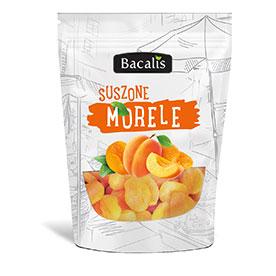 Bacalis Suszone morele 150 g