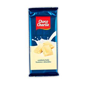Choco Charlie Czekolada biała 100 g