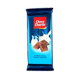 Choco Charlie Czekolada mleczna 100 g