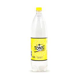 Dream Napój gazowany o smaku tonic 1,5 l