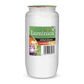 Luminica Wkład olejowy 265 g