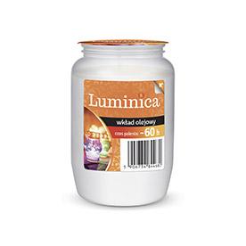 Luminica Wkład olejowy 60 godz