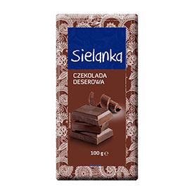 Sielanka Czekolada deserowa 100 g