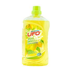 UFO Płyn uniwersalny o zapachu świeżych cytryn 1 l