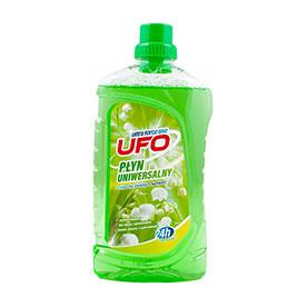 UFO Płyn uniwersalny o zapachu świeżych konwalii 1 l