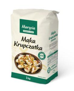 Marysia Mąka pszenna Krupczatka typ 450 1 kg