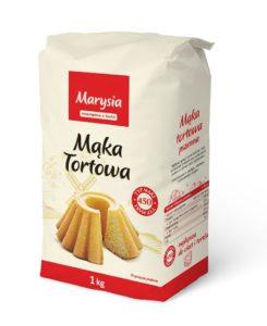 Marysia Mąka tortowa typ 450 1 kg