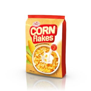 Corn Flakes płatki kukurydziane 500g