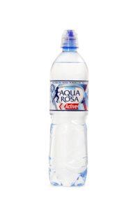 Aqua Rosa Active Woda mineralna 0,75 L