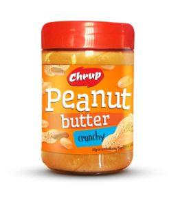 Chrup Masło orzechowe 430 g
