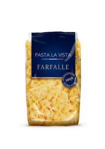 Pasta La Vista Farfalle durum 500 g