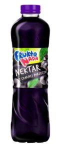 Fruktonada Nektar z czarnej porzeczki 1L