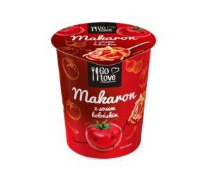 Go tove Makaron z sosem bolognese 56 g