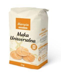 Marysia Mąka uniwersalna typ 650 1 kg