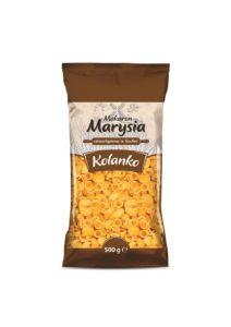 Marysia Makaron kolanko 500 g