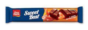 Choco Charlie Sweat Beat o smaku karmelowym 42 g