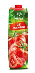 Zaczarowany Ogród Sok pomidorowy 1 l