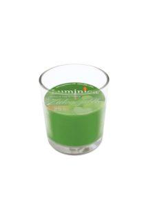 Luminica Świeca zapachowa zielone jabłko 280 g