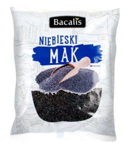 Bacalis Mak niebieski 250 g