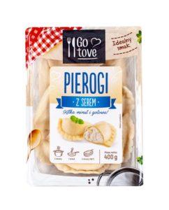 Go tove Pierogi z serem 400 g