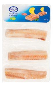 Master Fish Polędwica z mintaja 315 g