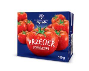 Zaczarowany Ogród Przecier pomidorowy 500 g