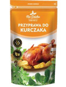 Na Szlaku Smaku Przyprawa do kurczaka 100 g