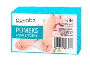 Povabe Pumeks kosmetyczny 1 szt.