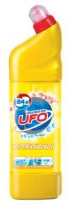 UFO Żel do toalet cytrynowy 1 l