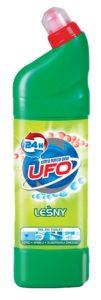 UFO Żel do toalet leśny 1 l