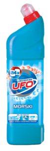 UFO Żel do toalet morski 1 l