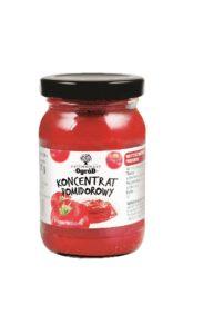 Zaczarowany Ogród Koncentrat pomidorowy 190 g