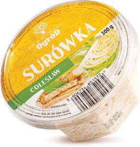 Zaczarowany Ogród Surówka coleslaw 300 g
